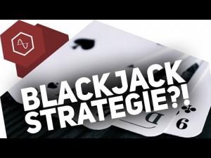 Online blackjack strategie